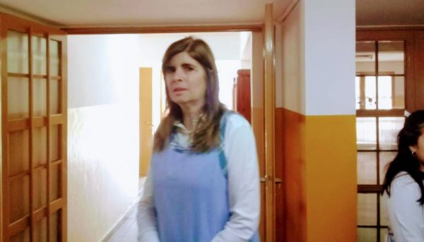 EL JARDÍN DE INFANTES DE LA ESC. MANUEL BELGRANO CUMPLE 50 AÑOS