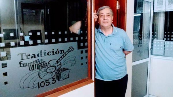Miguel Cejas: de regreso a Tradición.