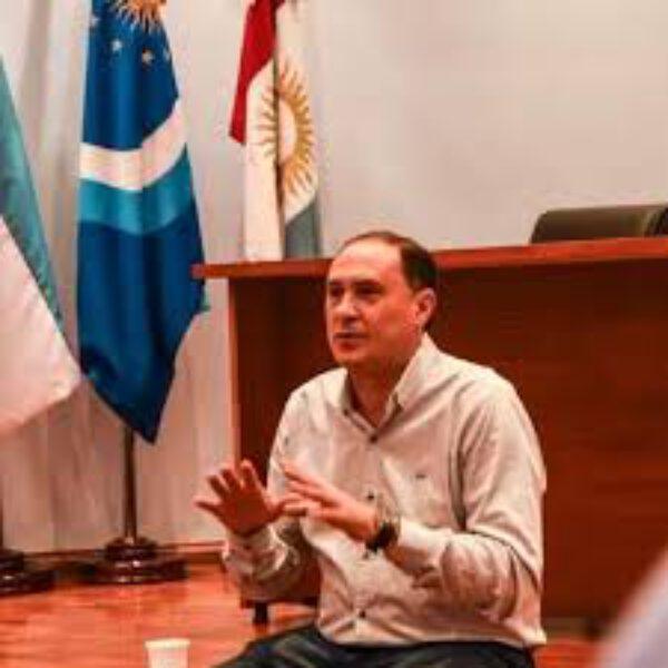 Villa Ascasubi :  Apertura de sesiones en el Concejo, discurso del Intendente y funcionarios que van a acompañar.